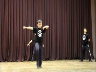 Детский танец кюринка для того детей видео