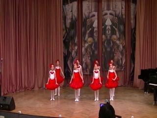 Полька финская видео фото 685-757