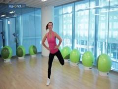 скачать уроки танцев похудения