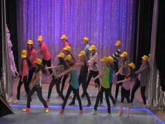 Спортивный танец видео фото 275-436