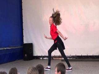 русские сольные танцы девушек видео смотреть вещь